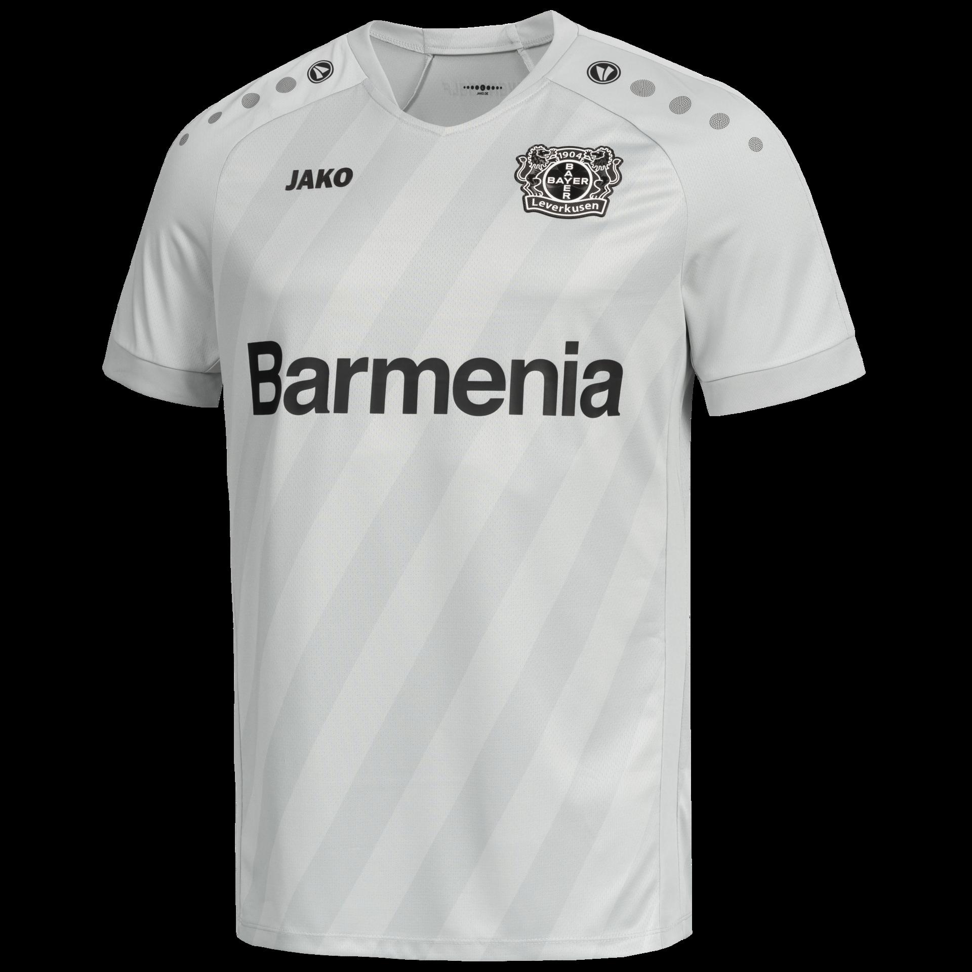 JAKO Bayer Leverkusen premium Hoodie enfants b04 Sweatshirt Capuche Junior 128 164