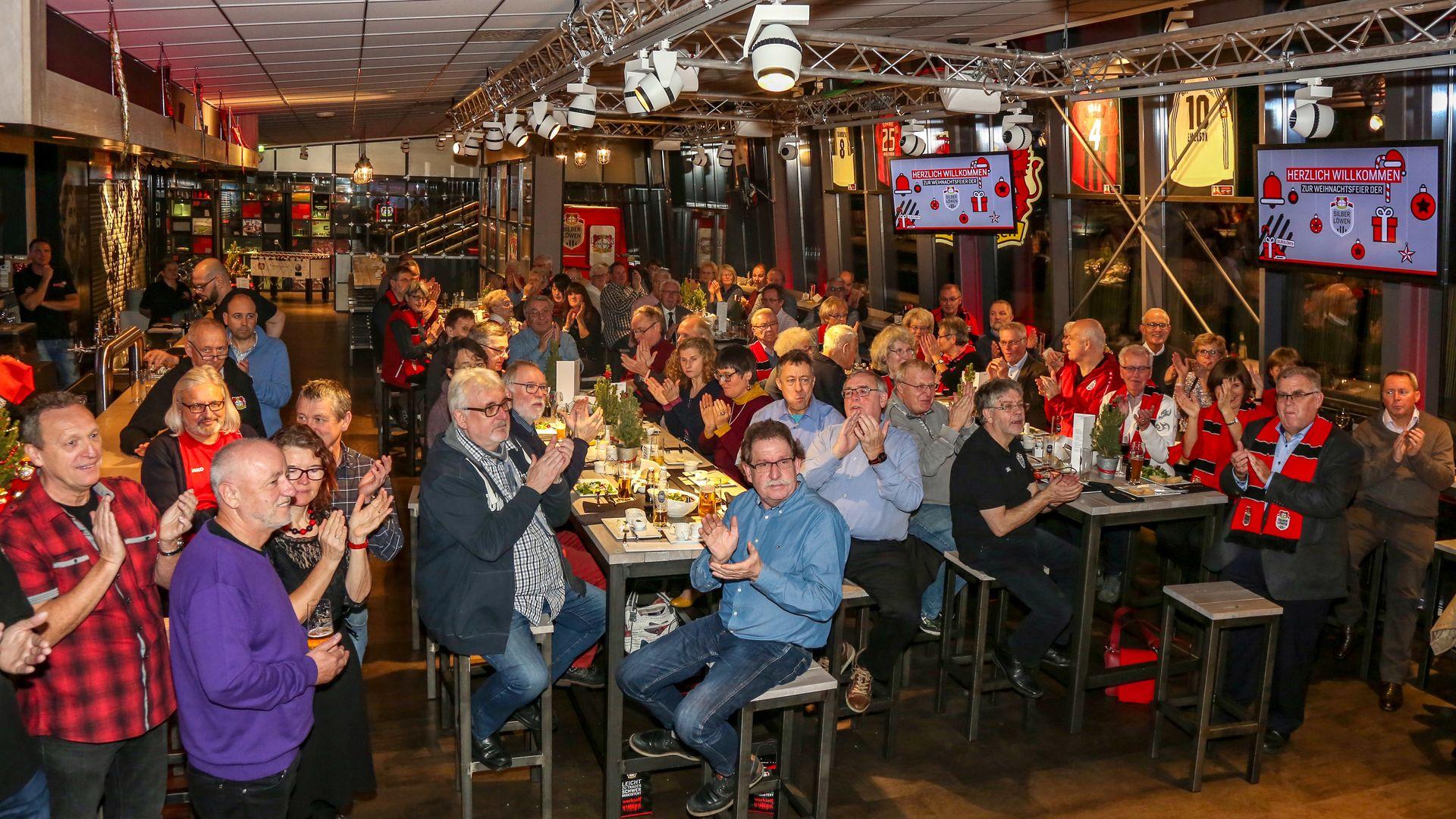 Bayer 04 Fanshop