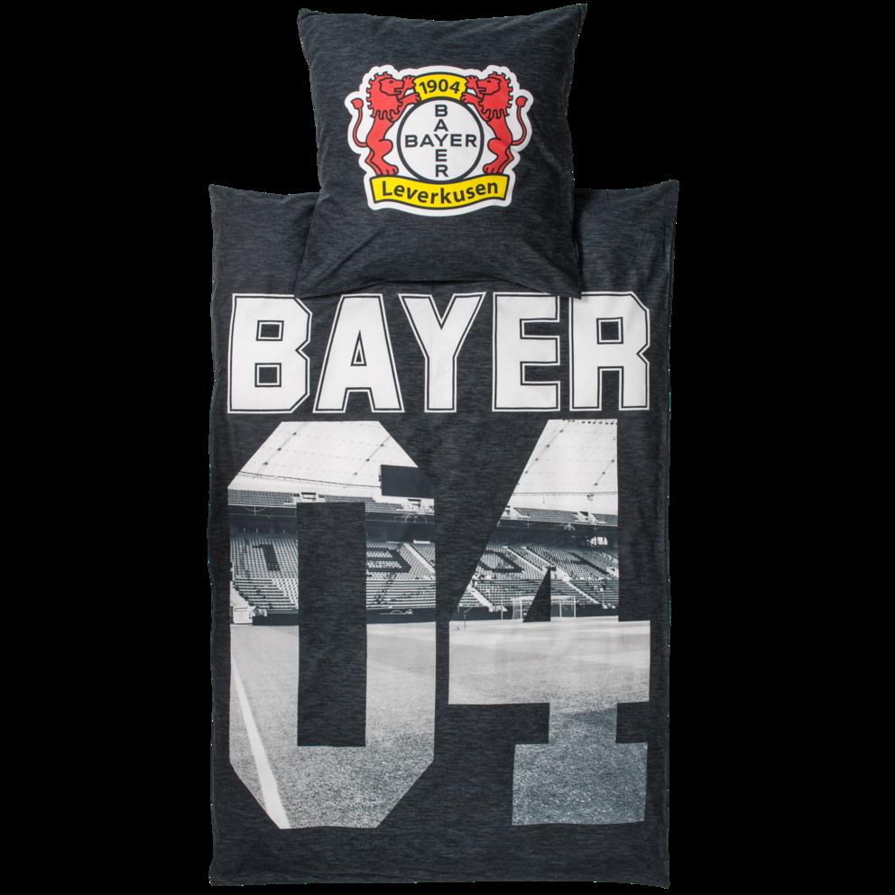 Bettwäsche 04 Bayer 04 Leverkusen Fanshop