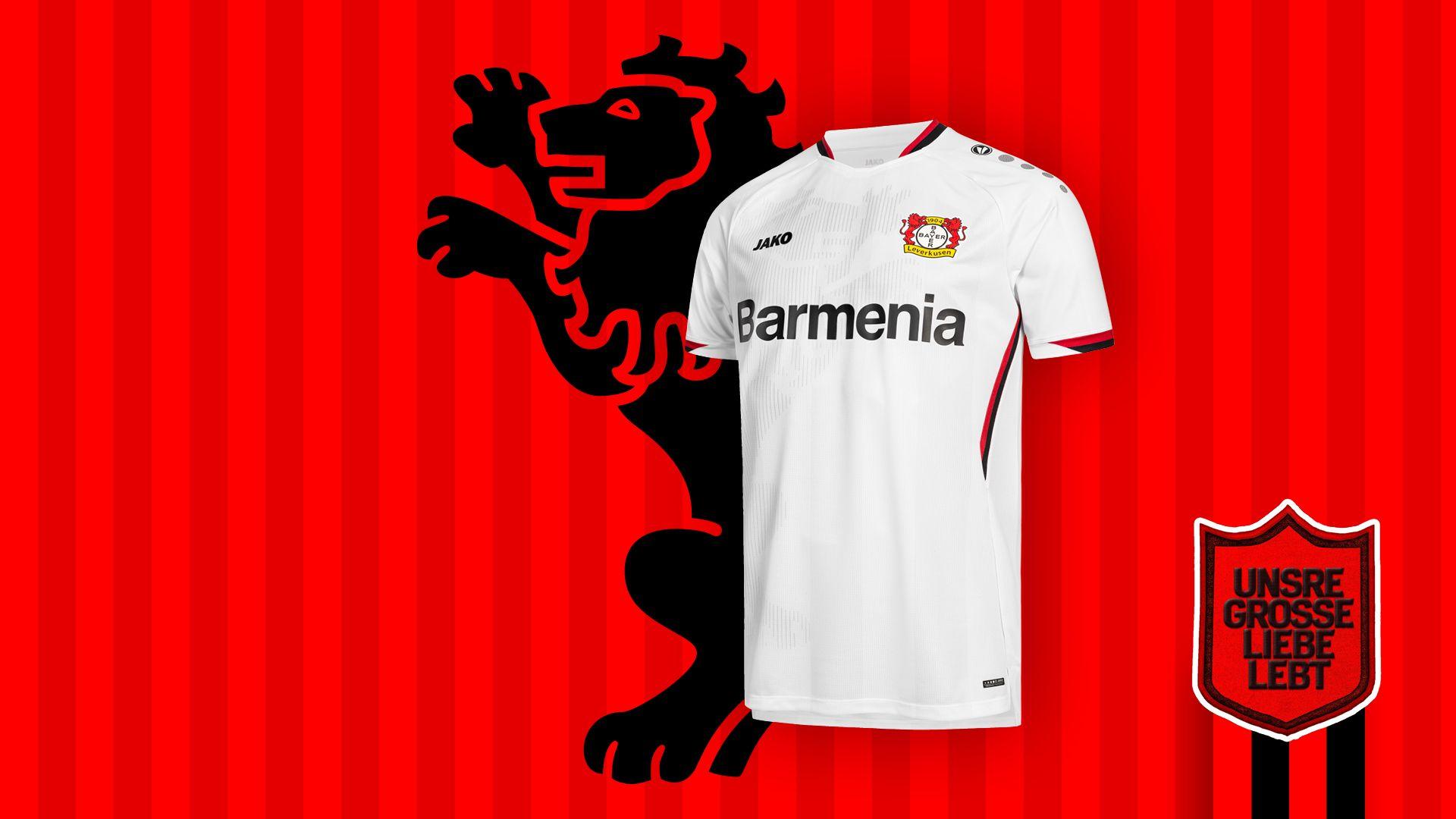 Bayer 04 Leverkusen Fanshop
