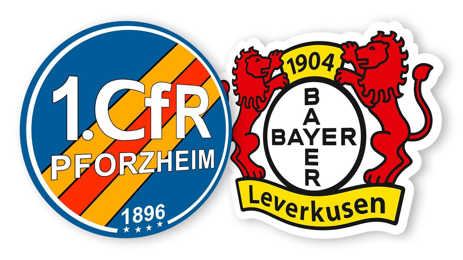 Pforzheim Leverkusen