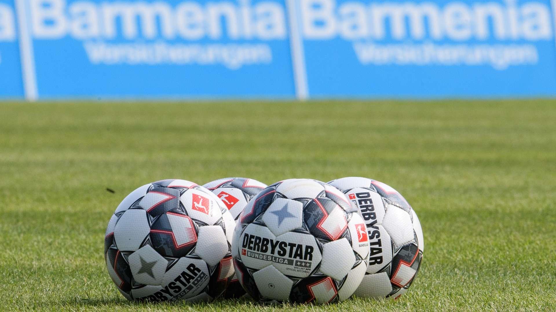 Bundesliga Calendario.La Dfl Anuncia El Calendario Para La Temporada 2019 20