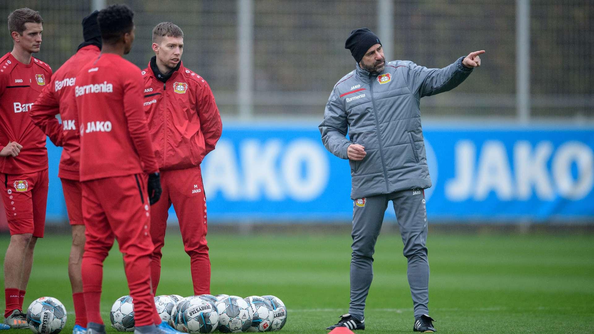Bayer 04 Leverkusen Fussball Gmbh Bayer04 De
