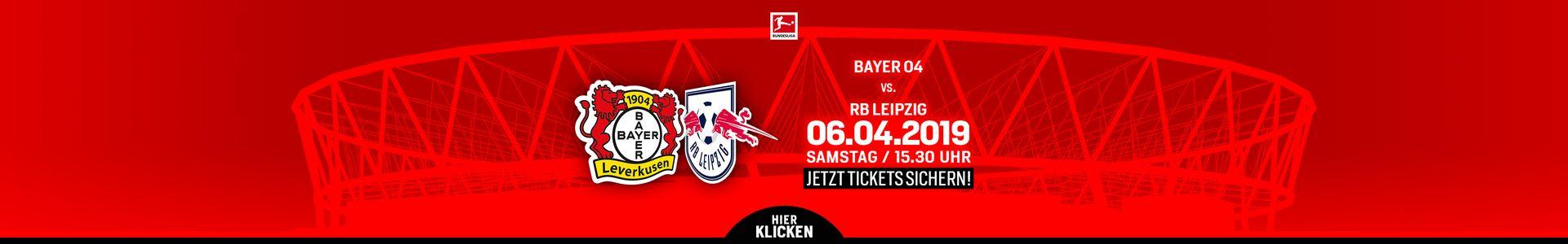 Bayer 04 Leverkusen Fussball Gmbh Bayer04de