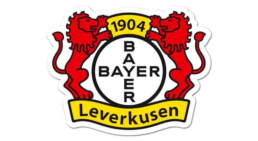 bayer leverkusen homepage