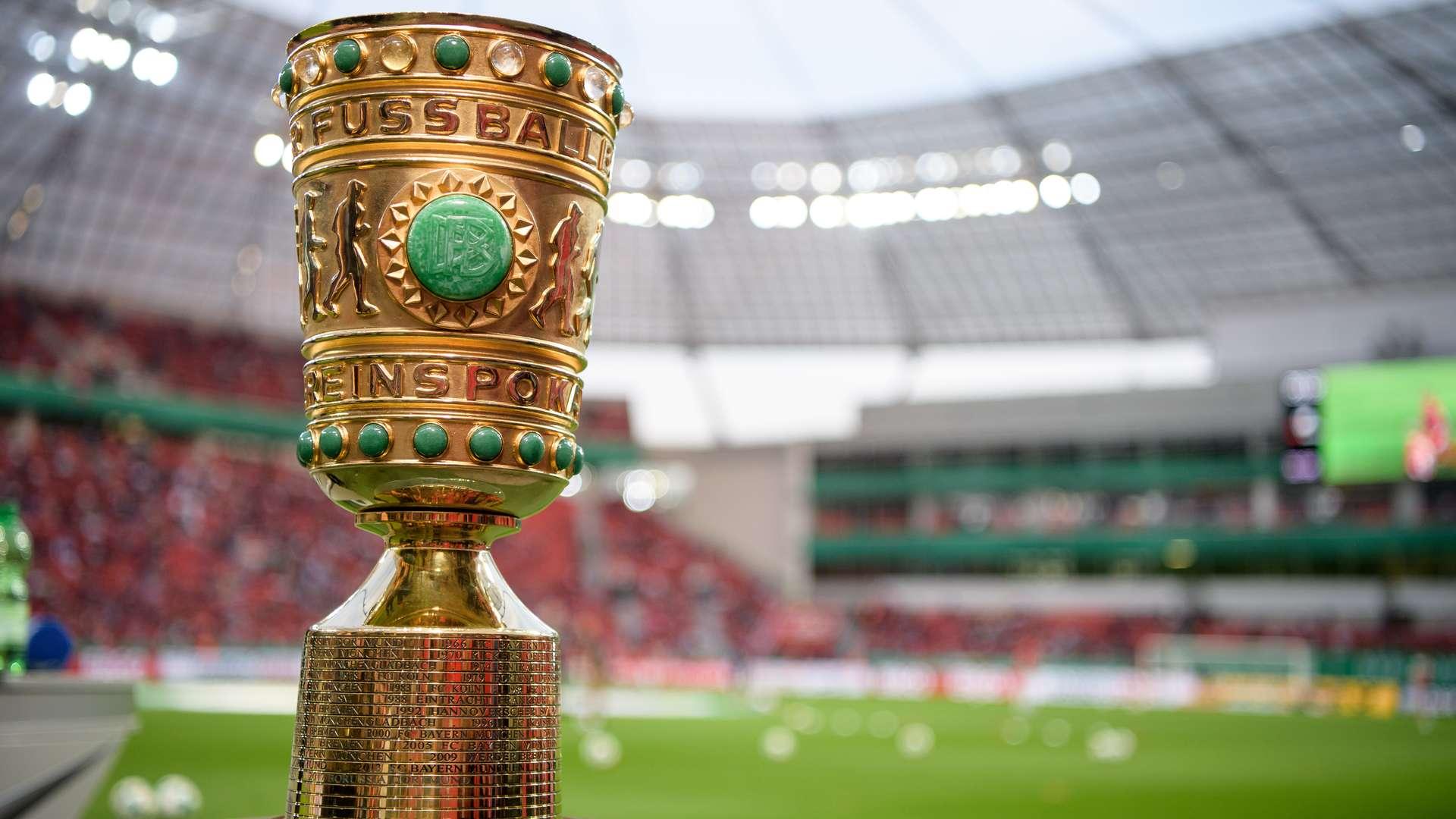 Dfb Pokal SaarbrГјcken