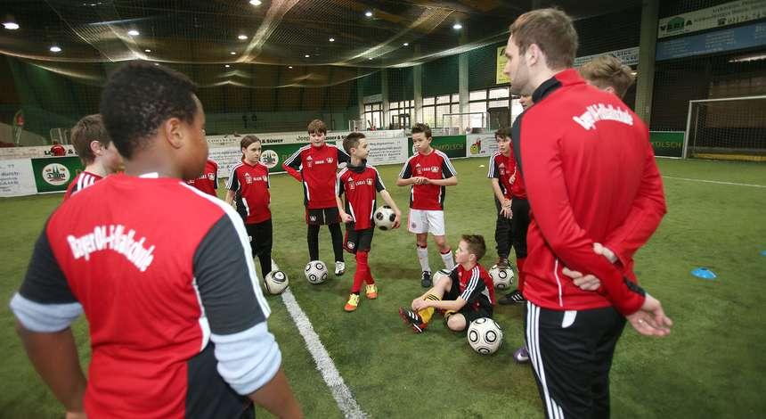 Soccer Center Leverkusen