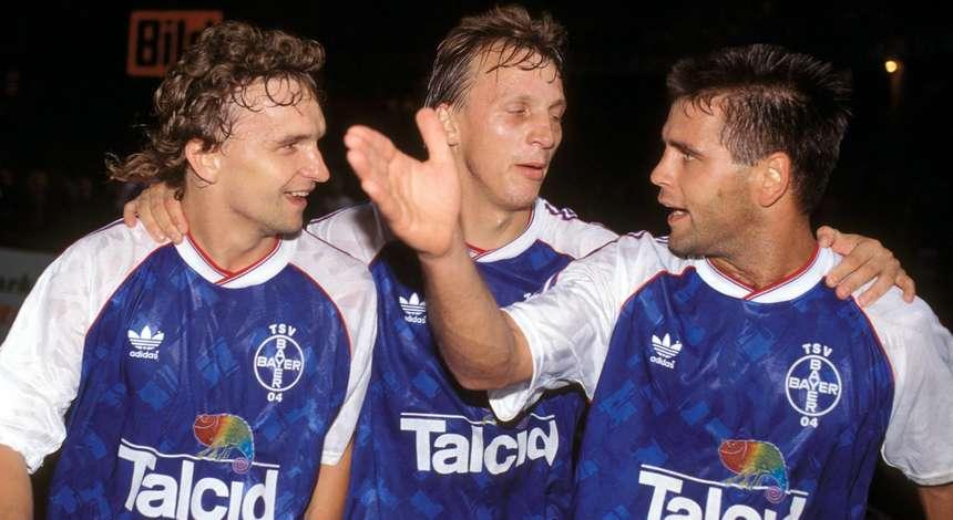 Ulf KIRSTEN   Football team, Football, Teams
