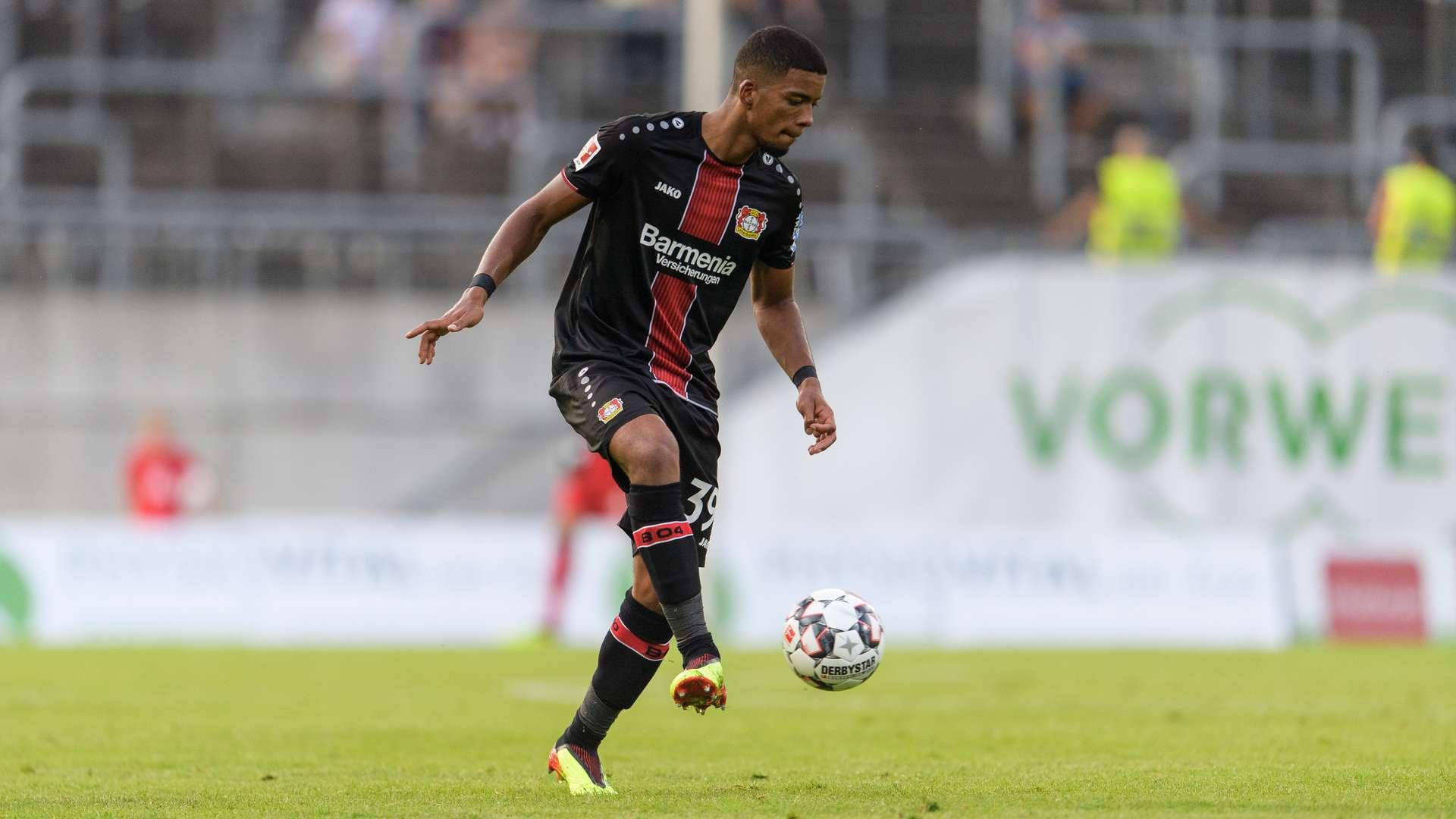 Bayer 04 transferiert Benjamin Henrichs zur AS Monaco | Bayer04.de