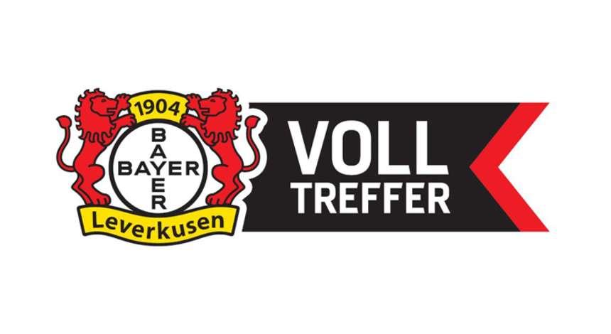 Volltreffer Bayer 04