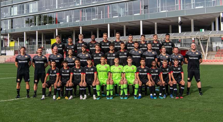 Bayer 04 Leverkusen Performance Center | Bayer 04