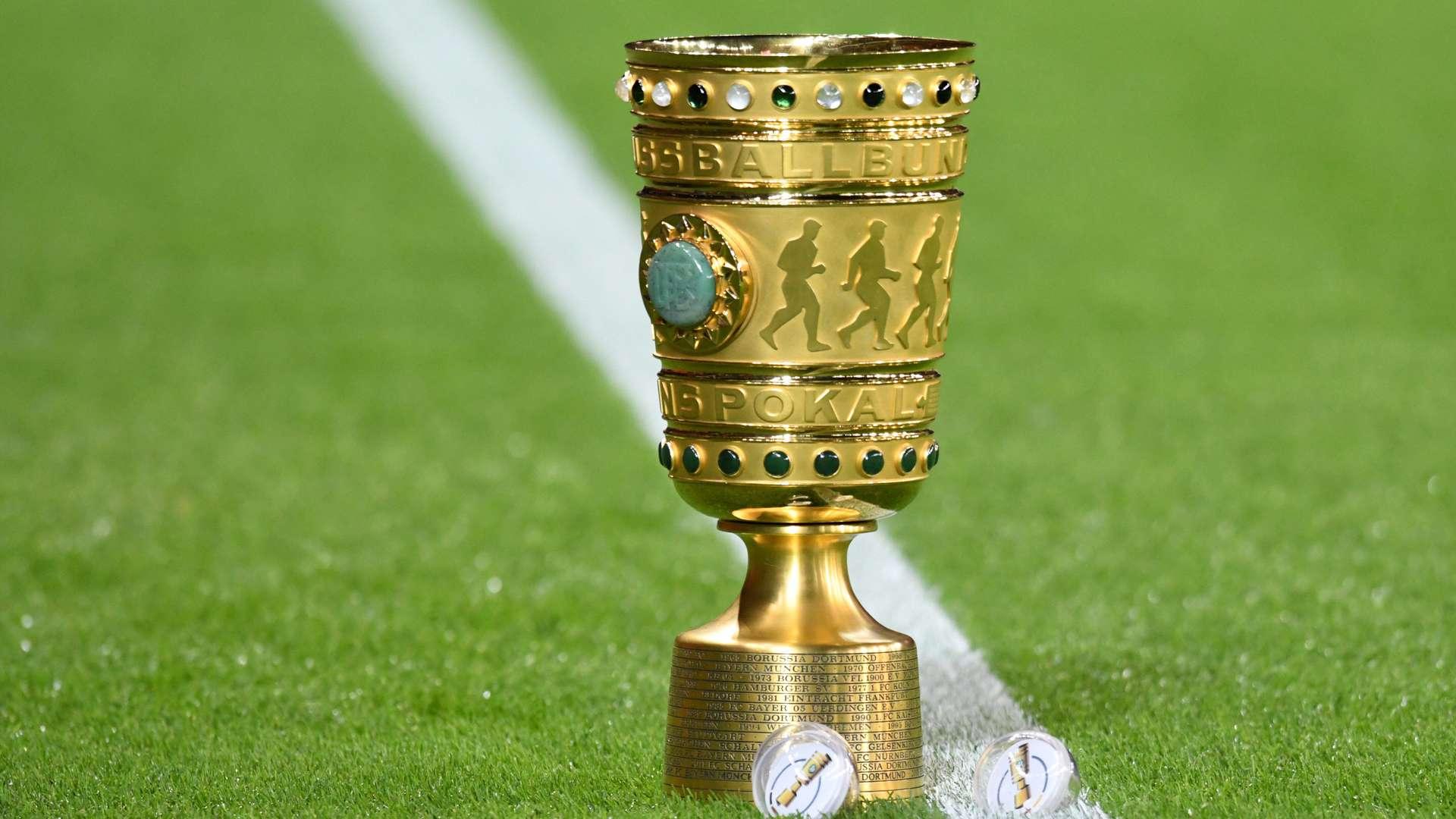 News Dfb Pokal